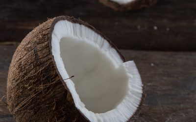 Kokosdrink | Kokosmilch