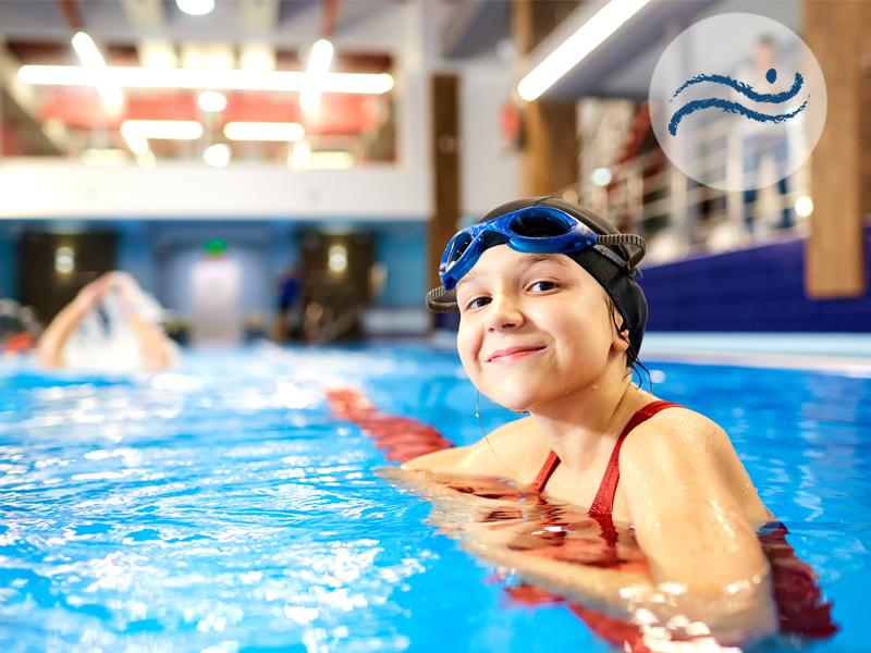 Impuls: WASSER – Streckenschwimmen
