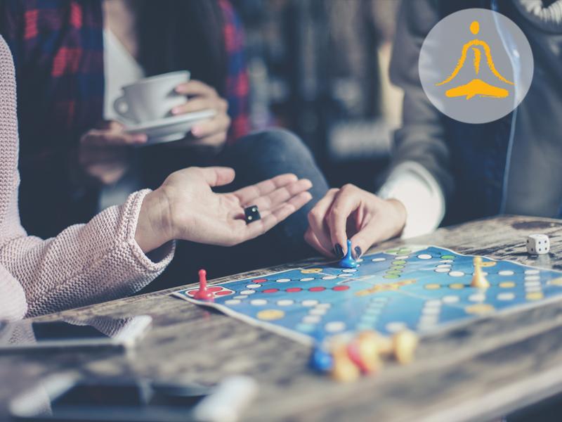 Impuls: BALANCE – Spieleabend